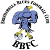 Brindabella Blues Logo