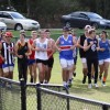2013 Anzac Day training session