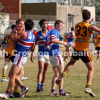 2013 Round 3 - Vs Rowville (Thanks to Kel)