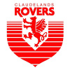 Claudelands Rovers (NRFLW) Logo