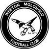 Weston Molonglo Black - Mas 1 Logo