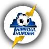 Thirroul FC Logo
