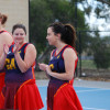 Round 4 Netball A Diggers v Rockbank 4.5.2013