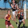 2013 - Round 4 Border Districts v Kingston