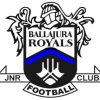 Ballajura Black Yr 8 Logo