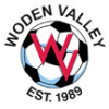 Woden Valley Lightning (P) Logo