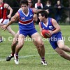 2013 Round 4 - Vs Blackburn (Seniors)