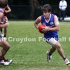 2013 Round 4 - Vs Blackburn (U19s & Reserves)