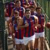 2013 R1 Box Hill Hawks v Port Melbourne