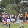 Round 4 Snr Women vs Nth Ballarat