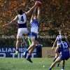 2013 Round 5 - Vs East Ringwood (Reserves)