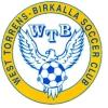 WT Birkalla Red Logo
