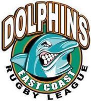 Region 1 - East Coast Dolphins