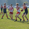 2013, Round 7 Vs. MDU - Football