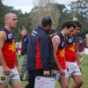 2013 R6 Reserves Macedon v Diggers 18.5.2013
