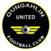 Gungahlin United - Div 8 Logo