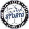 Northern Storm Hurricanes Logo