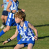 2013 U8 Blue Rnd 6 vs Coorparoo Blue