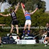 2013 Round 7 - Vs East Burwood (Reserves)