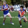 2013 Round 7 - Vs East Burwood (Seniors)