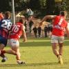 2013 R4 - Northern Blues v Port Melbourne