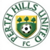 Perth Hills United FC Logo