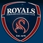 Perth Royals Logo