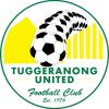 Tuggeranong United. Logo
