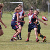 Breakers U14's V Maroochydore June 2, 2013