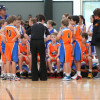 2013 WABL U/13 Girls & U/12 Boys vs Perry Lakes