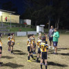Petero heads to Rochedale Tigers U/9's