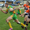 2013 Round 9 vs Lithgow