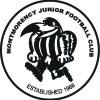 Montmorency White Logo