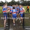 2013 Round 8 - Vs Noble Park (Seniors)
