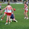 2013, Round 8 Vs. Kilcunda Bass - Football