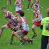 2013, Round 9 Vs. Phillip Island - Football