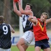 2013 - Interleague UNDER 17's v RMFL