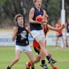 2013 - Interleague UNDER 15's v RMFL