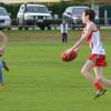 2013, Round 10 Vs. Tarwin - Football