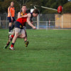 Round 9 Under 18 Diggers v Woodend 15.6.2013