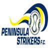 Peninsula Strikers Senior FC Logo