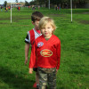 Auskick Action 15th june 2013