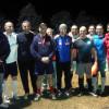 Sydney FC Visit