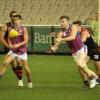 2013 Foxtel Cup R1 - Port Melbourne v West Adelaide