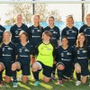 U16 Girls RCC/CC - Shepparton 2013