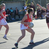 2013, Round 12 Vs. Stony Creek - Netball
