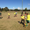 2013 Lowood Holiday Clinic