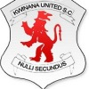 Kwinana United JSC Logo