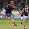 2013 - Round 11 Naracoorte v Kingston