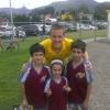 Socceroo - Michael THWAITE